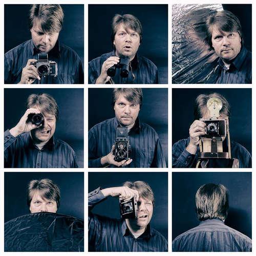 esse est percipi - Arno Bauermeister - Aktfotografen & Erotikfotografen aus Berlin