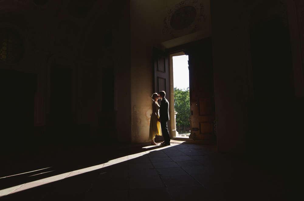Hochzeit /