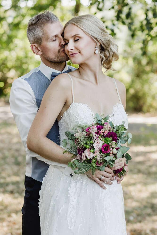Brautpaarshooting / Hochzeitsreportage, Vintagehochzeit (MARINA LANG PHOTOGRAPHY)