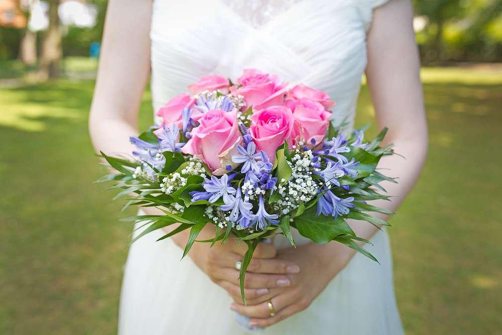 Der Hochzeitsstrauß / Mike Bielski Hochzeitsfotografie