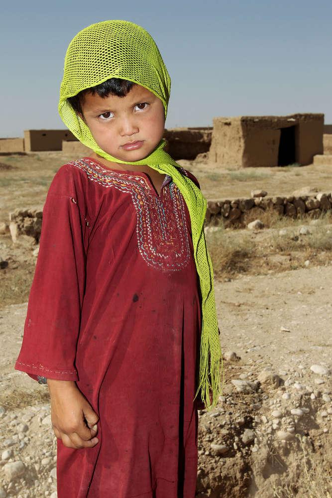 Afghanistan /