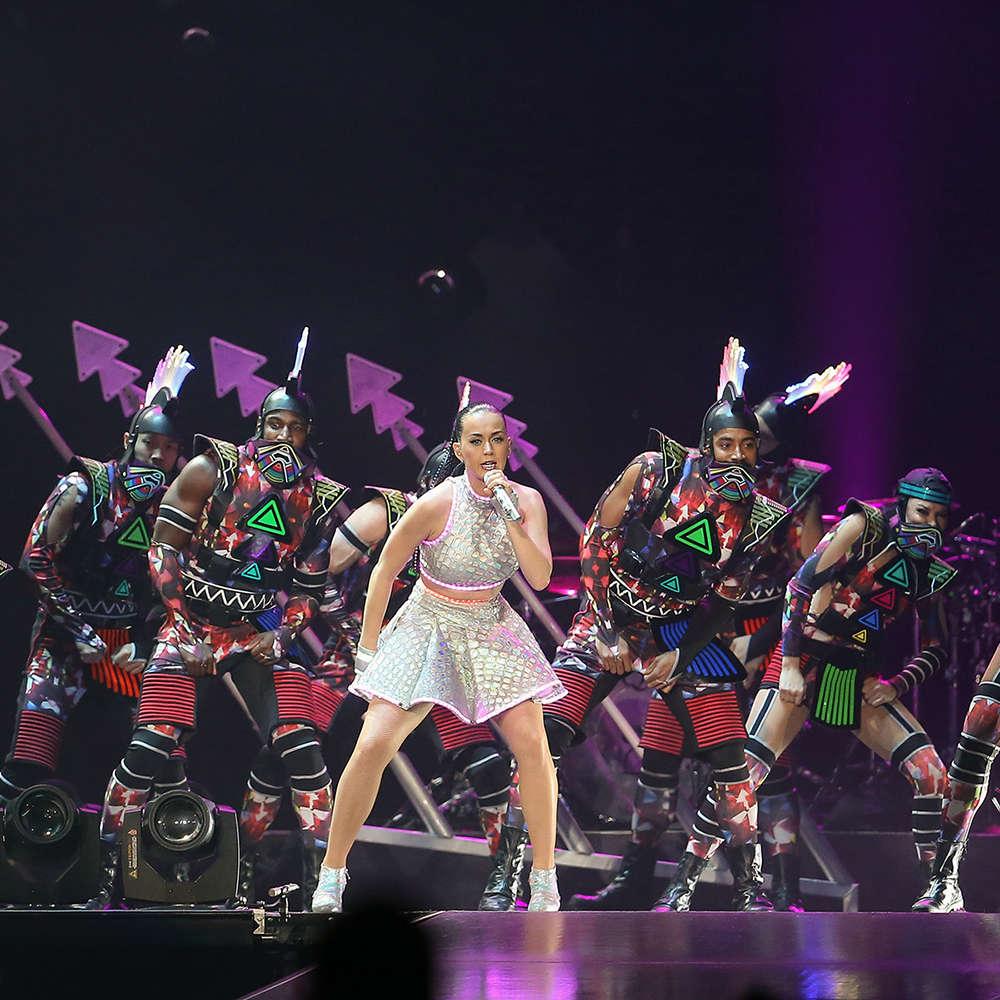 Katy Perry (Inga Freitag)