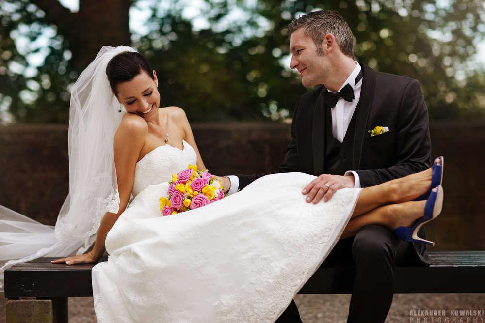 Hochzeitsfotografie / Daniela und Michael (Pictures4me)