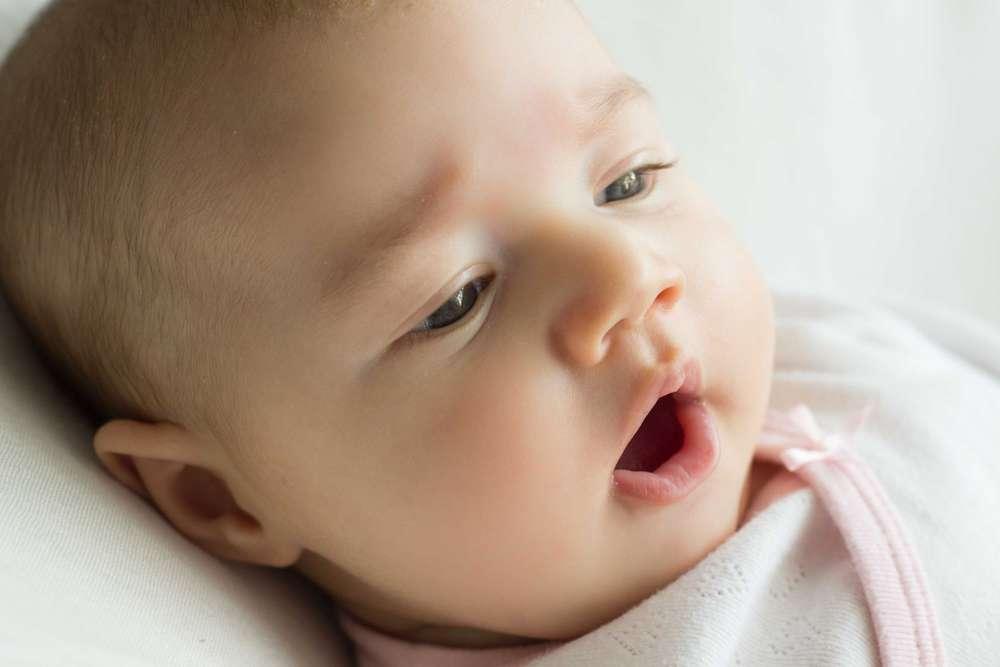 Babyfoto /