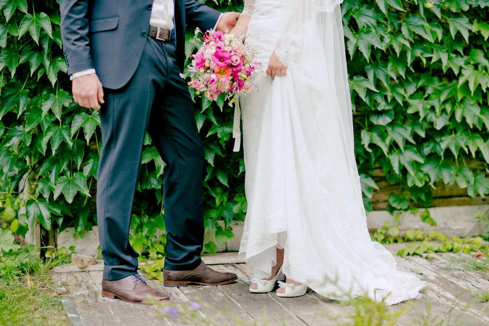 Hochzeitsfotos, Braut, Blumen,  /