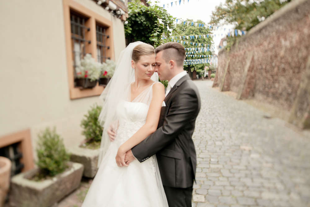 Hochzeitsfotos - Afterweddingshooting /