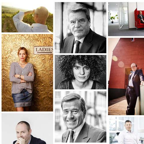 Bernd Euring - Fotografen aus Offenbach ★ Angebote einholen & vergleichen