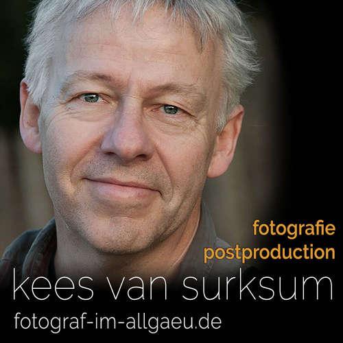 kees van surksum | imaging - Kees van Surksum - Fotografen aus Weilheim-Schongau ★ Preise vergleichen