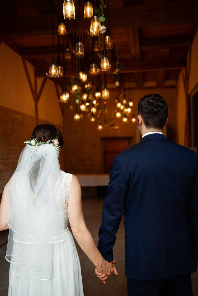 Hochzeit in Kirchheimbolanden (LaNova-Foto)