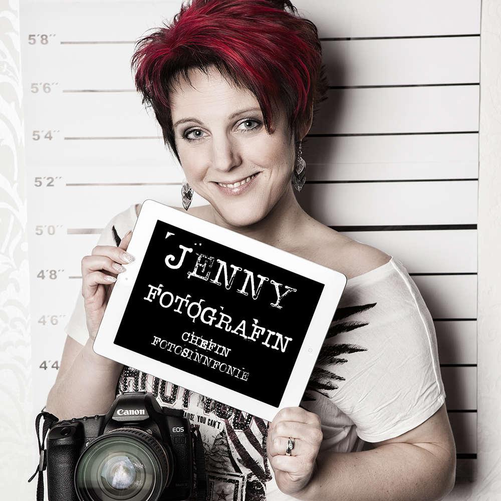 Profilbild / Die Powerfrau & Chefin (FotoSINNfonie)