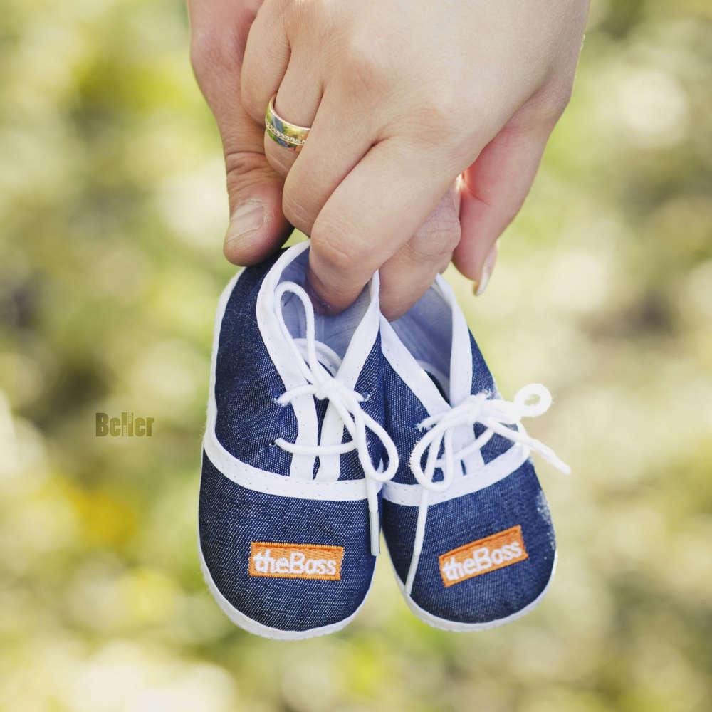 Babybauchshooting (Beller Katharina)