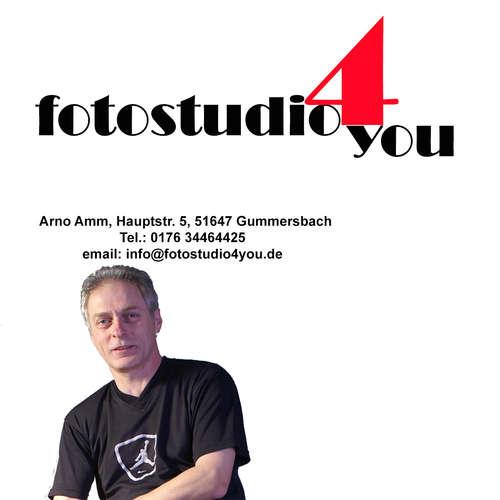 fotostudio4you - Arno Amm - Fotografen aus Oberbergischer Kreis ★ Preise vergleichen