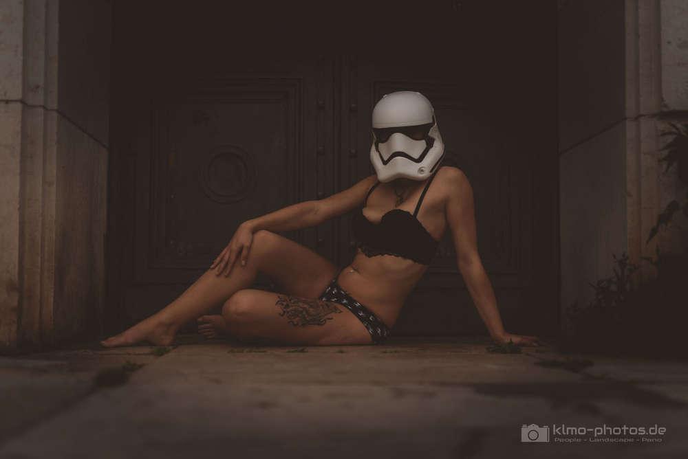 Nina / Star Wars