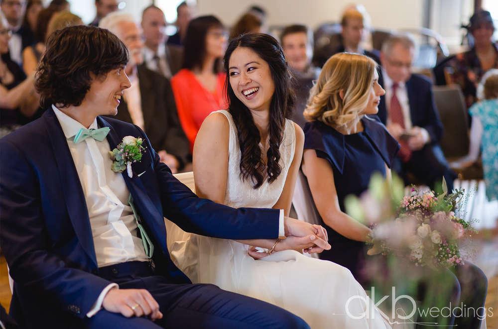 Emotionale Reportage / www.akb-weddings.de (AKB Fotografie - AKB weddings)