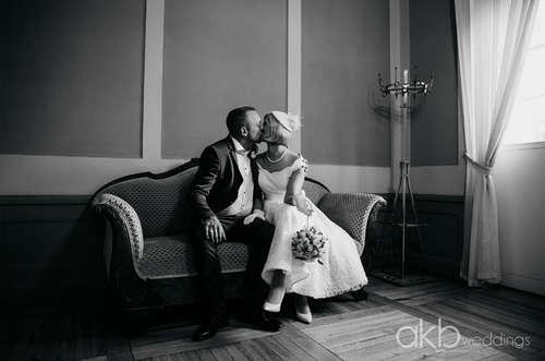 AKB Fotografie - AKB weddings - Anna-Katharina Möhler - Modefotografen in Deiner Nähe ★ Jetzt Angebote einholen