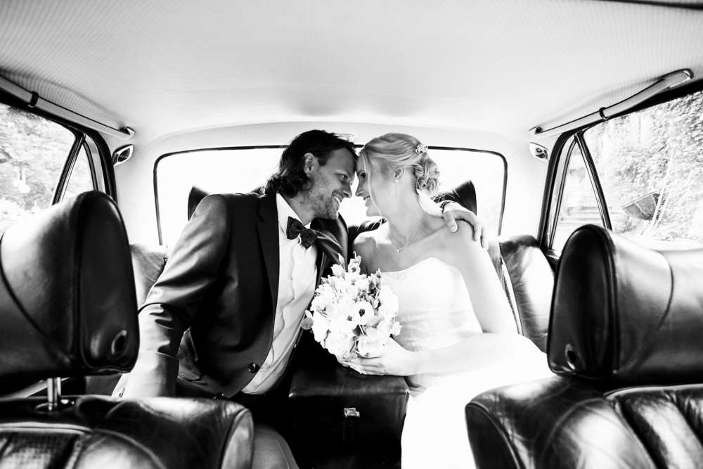 Car (Hochzeitsfotografie MYK)