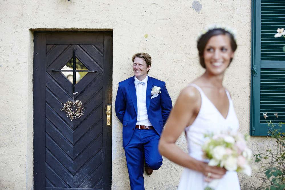 Smile (Hochzeitsfotografie MYK)
