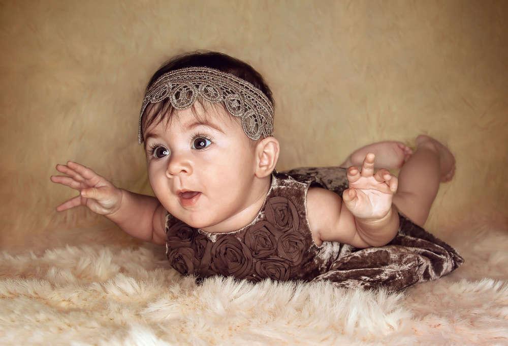 Baby Fotografie /