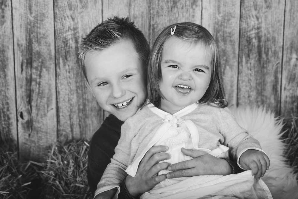 Kinderfotografie / Photo by Katrin