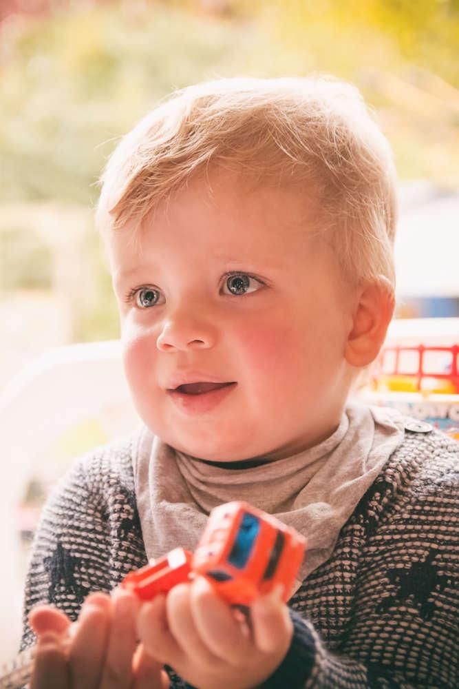 Kinderfotografie, Kindergartenfotografie / Photo by Katrin