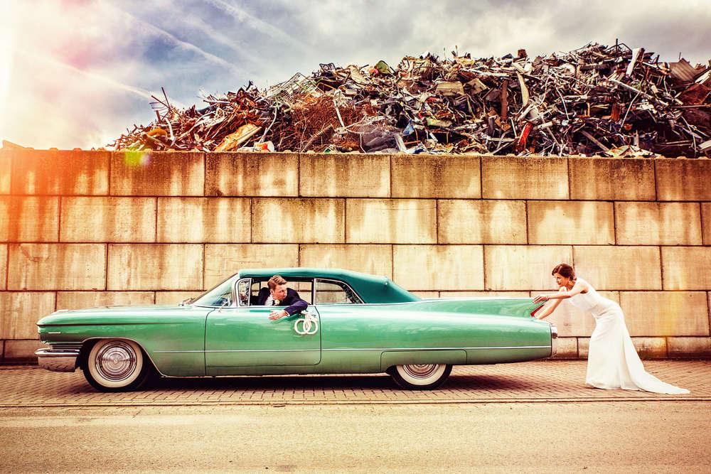 Alex Wenz / Vicky & Alex - die Hochzeitsfotografen