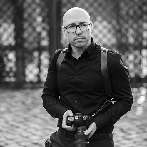 Nikita Kret - Nikita Kret - Fotografen aus Harburg ★ Angebote einholen & vergleichen
