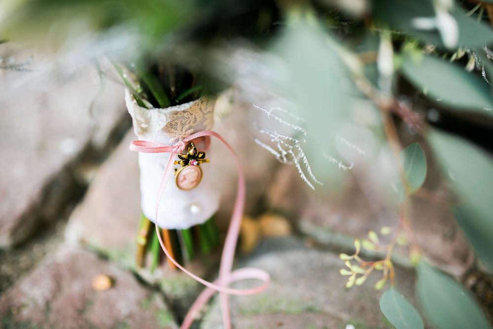 Brautstrauß Hochzeit in Heidelberg (Charleen Eggers Fotografie)