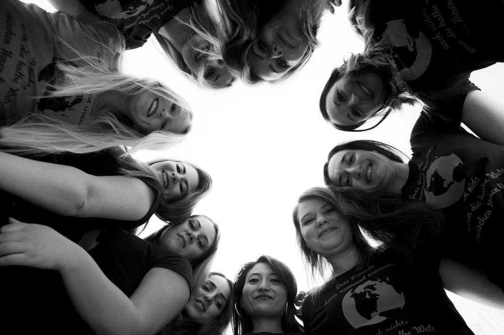 Junggesellinnen / JGA (Lux Pix Fotografie)