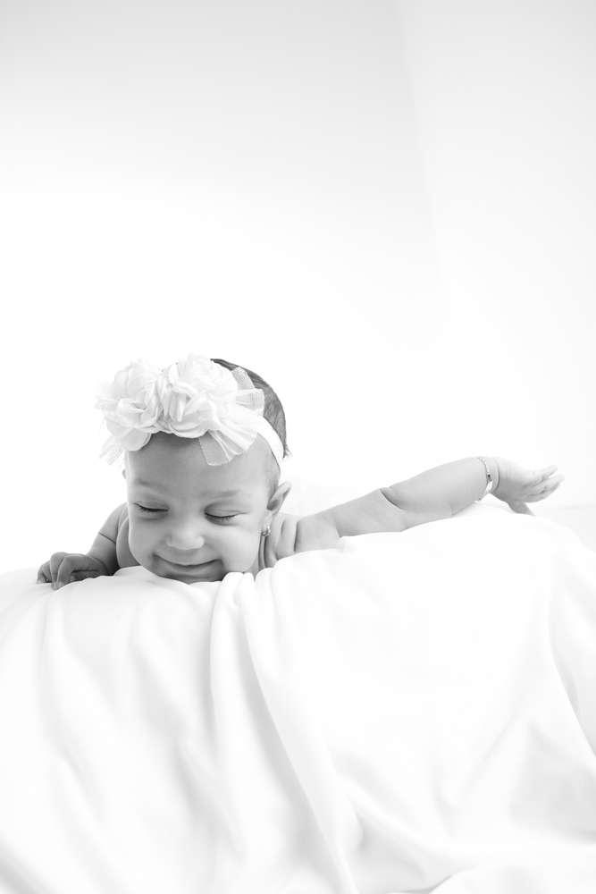 Baby / Baby Portrait Shooting (Lux Pix Fotografie)