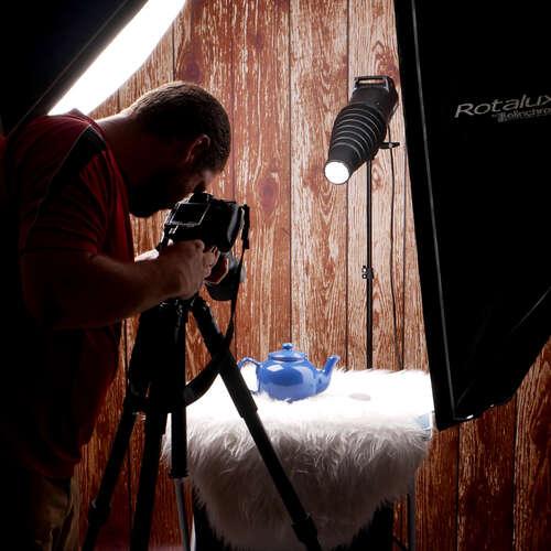 Studio 8 - Philipp Leyer - Modefotografen in Deiner Nähe ★ Jetzt Angebote einholen