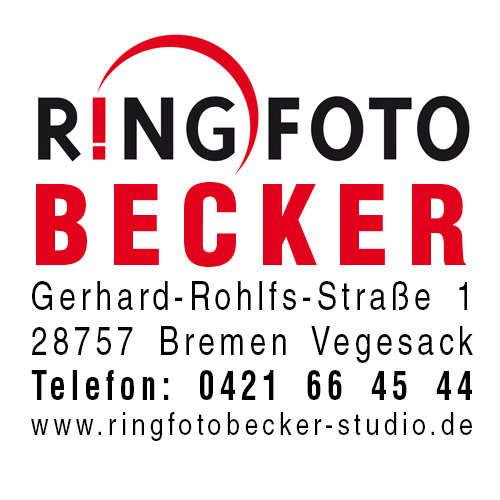 Ringfoto Becker - G. Becker - Hochzeitsfotografen aus Bremerhaven ★ Preise vergleichen