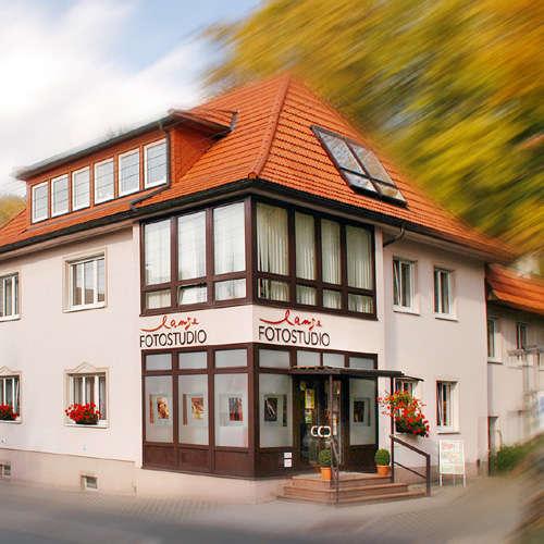 Fotostudio Lange Suhl - Thomas Lange - Fotografen aus Gotha ★ Angebote einholen & vergleichen