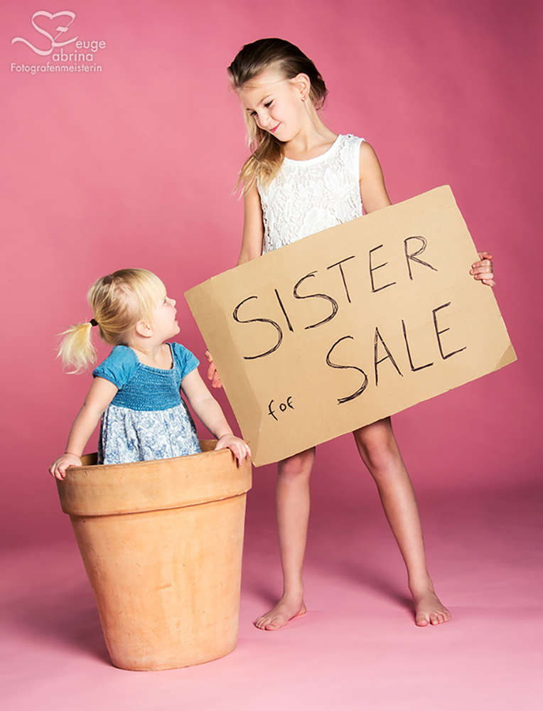 sister for sale /
