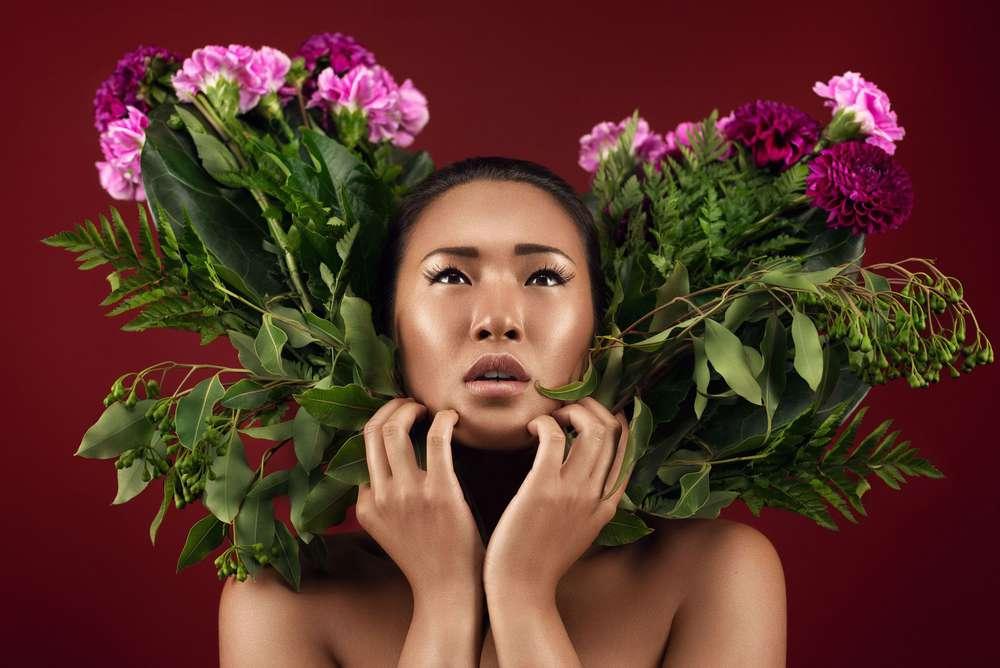 Beauty / Beauty Fotografie und Retusche (Flashtownstudio)
