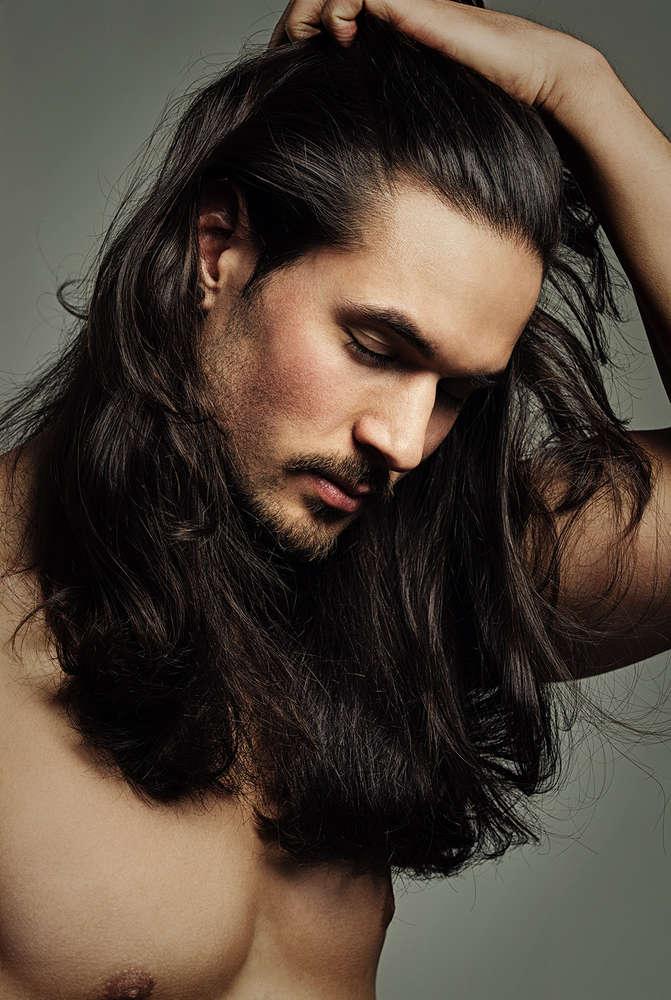 Male Beauty /
