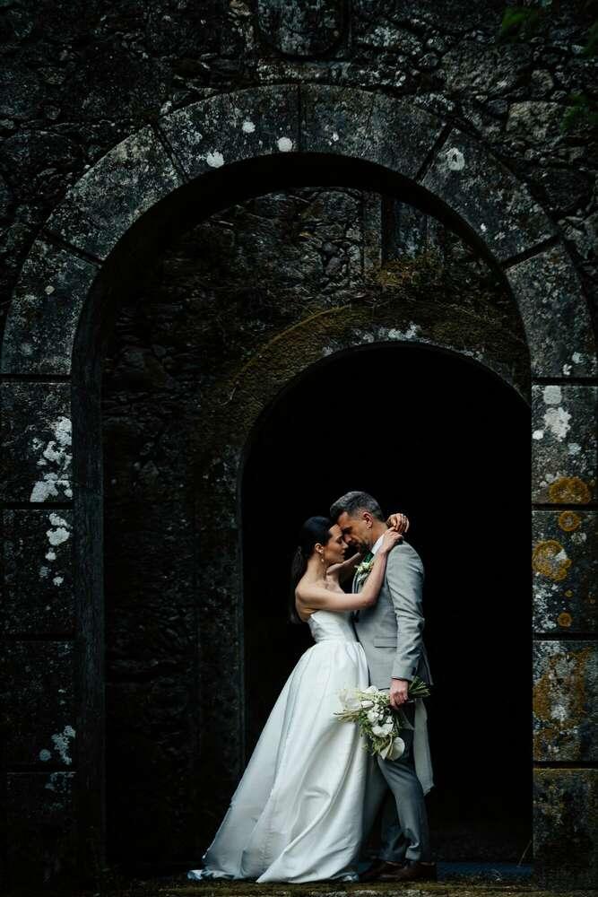 Schlosshochzeit (ROVA FineArt Wedding)