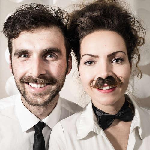 Team Schnurrbart - Team Schnurrbart - Fotografen aus Herne ★ Angebote einholen & vergleichen