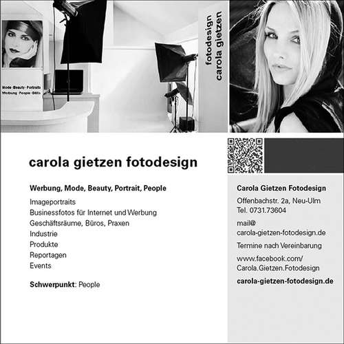 Carola Gietzen Fotodesign - Carola Gietzen - Hochzeitsfotografen aus Biberach ★ Preise vergleichen