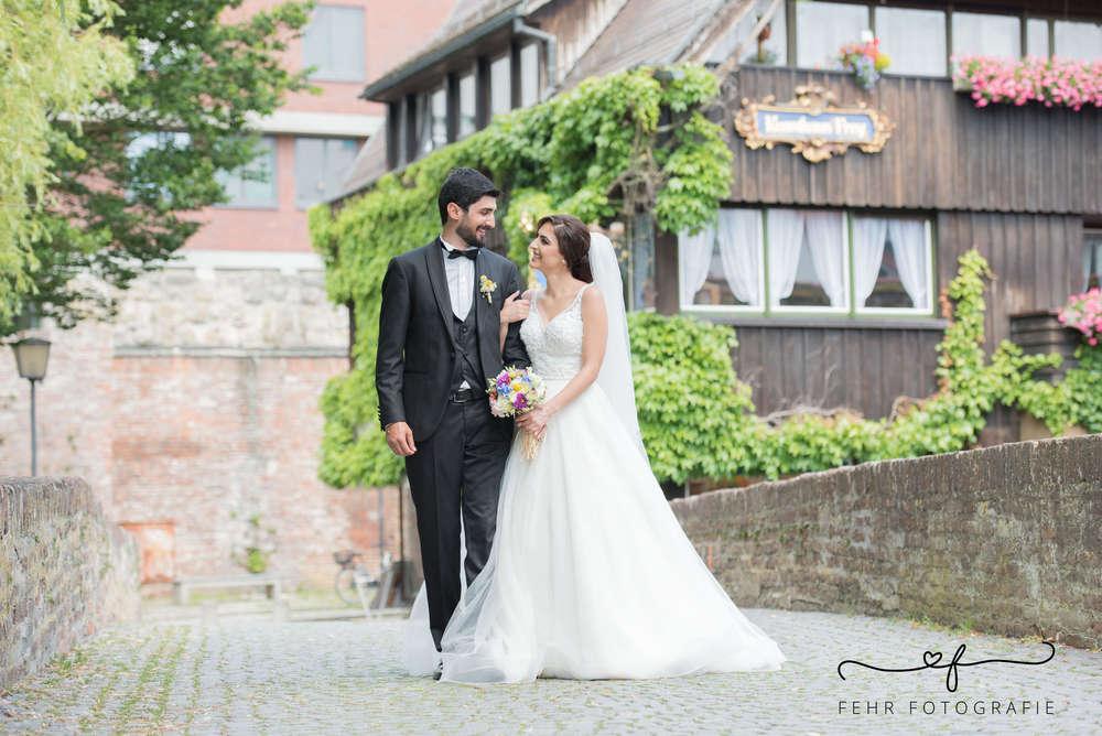 Hochzeit / Ulm