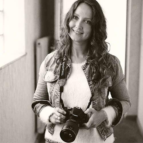 Viktoria Granovska - Viktoria Granovska - Fotografen aus Freiburg im Breisgau ★ Preise vergleichen