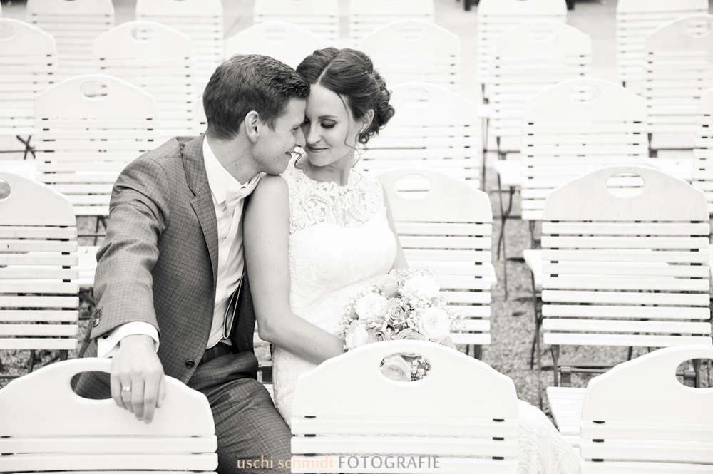 Brautpaar (Uschi Schmidt Fotografie)