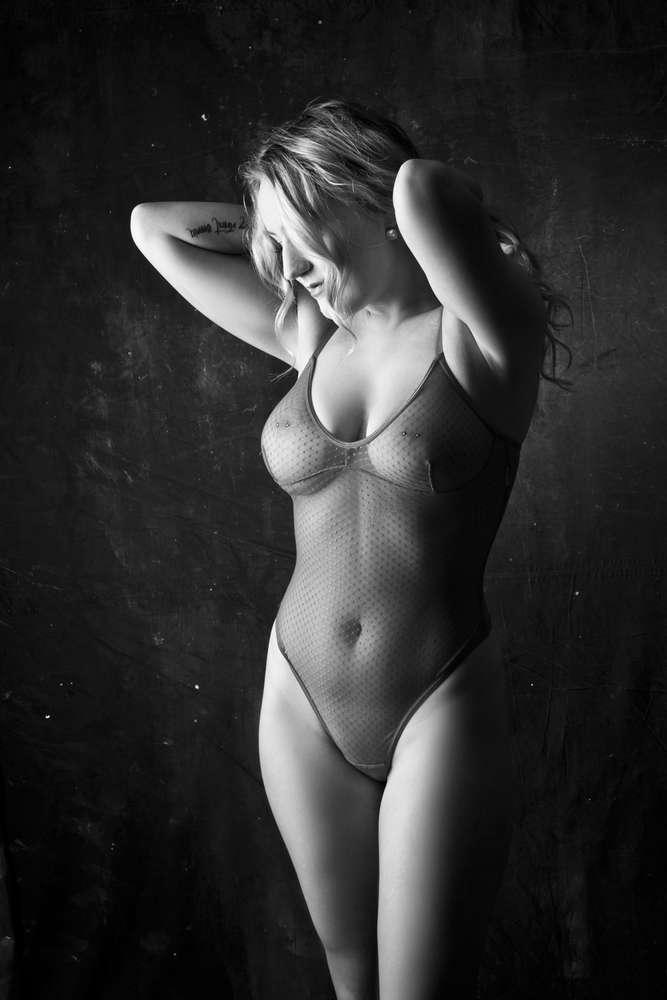 Erotikshooting (Uschi Schmidt Fotografie)