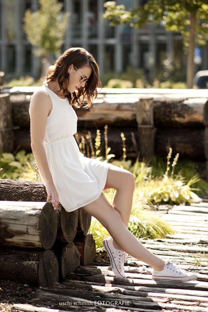 Portrait / Outdoor (Uschi Schmidt Fotografie)