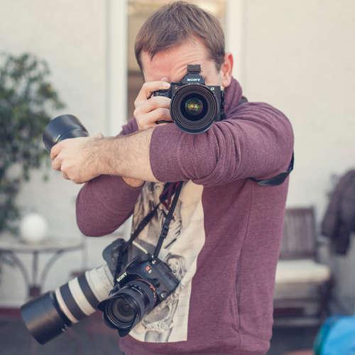 Michele Ietro Photography - Michele Ietro - Hochzeitsfotografen aus Biberach ★ Preise vergleichen