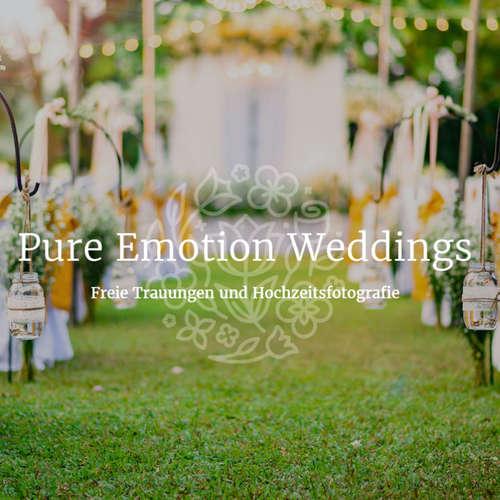 Pure Emotions Wedding - Hauke Lauth - Fotografen aus Stormarn ★ Angebote einholen & vergleichen