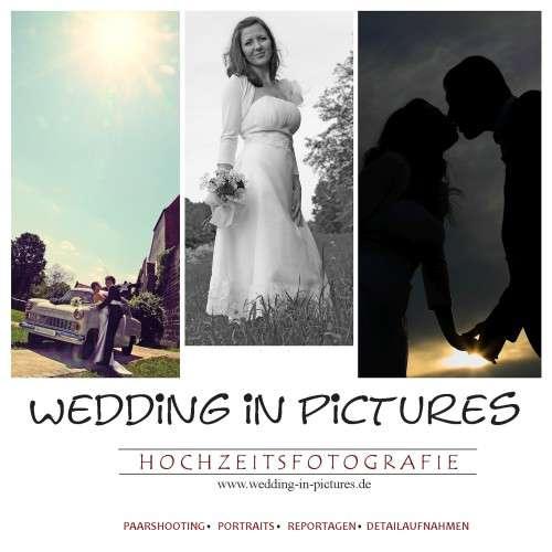 Wedding in Pictures - Hochzeitsfotografie - Nicole Ay - Fotografen aus Freising ★ Angebote einholen & vergleichen
