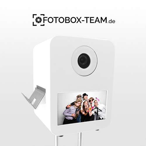 Fotobox-Team - Julian Donhauser - Fotografen aus Forchheim ★ Angebote einholen & vergleichen