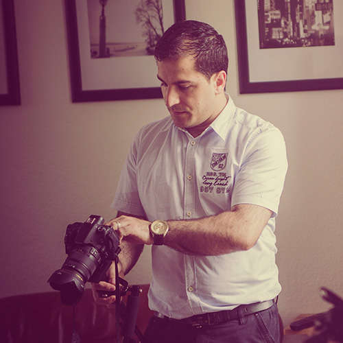 SADOYAN Studio - Sergey Sadoyan - Fotografen aus Heidekreis ★ Angebote einholen & vergleichen
