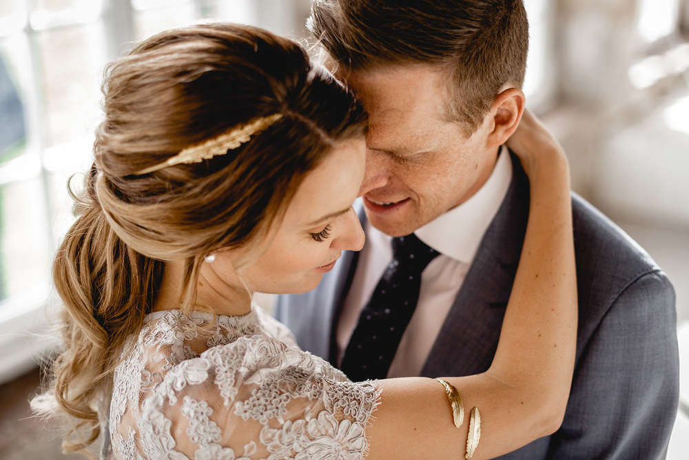Hochzeitspaar Boho (Simply Yes Photography)