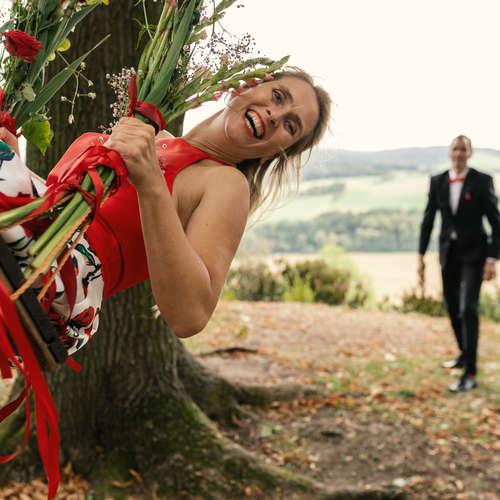 Studio17 / Roman Möbius Fotografie - Roman Möbius - Hochzeitsfotografen aus Burgenlandkreis